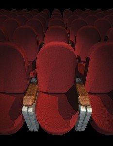 Cinema Seat